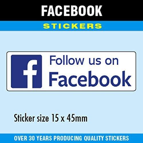 paquet-de-250-suivez-nous-sur-facebook-autocollants-15-x-45mm