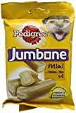 Best Dog Chew Treats - Pedigree Jumbone Dog Chews Small Dog with Chicken Review