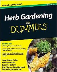 Herb Gardening For Dummies®