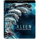 Aliens Boxset Steelbook Blu-Ray