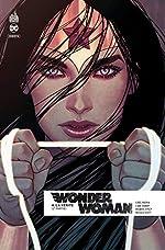 Wonder Woman Rebirth, Tome 4 - La vérité : 2e partie de Liam Sharp