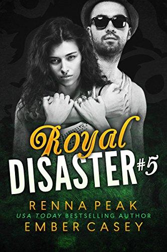 Royal Disaster #5