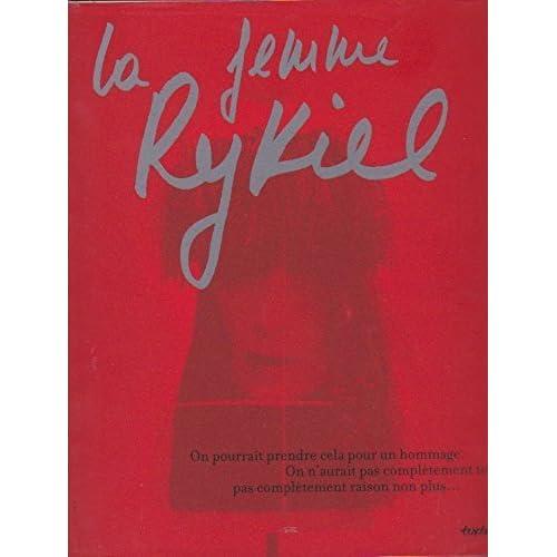 La femme Rykiel