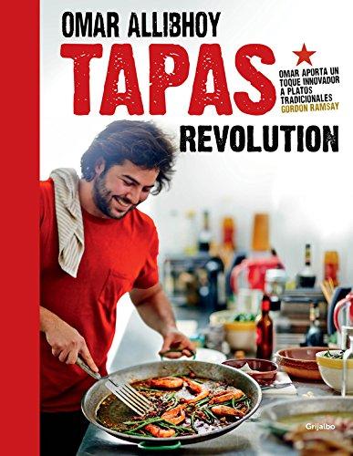 The tapas revolution (Sabores)