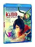 Kubo and the Two Strings [Blu-Ray] [Region B] (English audio. English subtitles)