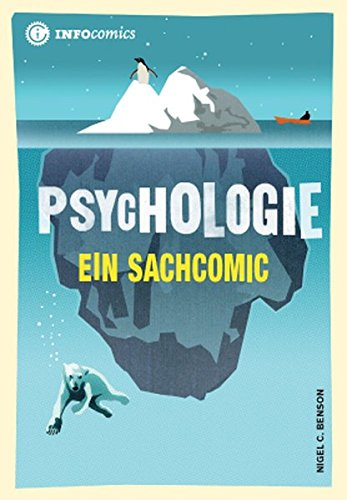Psychologie: Ein Sachcomic (Infocomics)