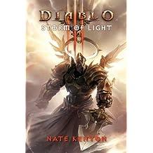 Diablo III: Storm of Light by Kenyon, Nate (2014) Paperback