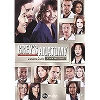 Grey's Anatomy 10 Serie