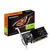 Gigabyte gv-n1030d4–2GL scheda grafica GeForce GT 1030Low Profile D42G computer