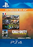 Call of Duty: Infinite Warfare - DLC 3: Absolution Edition [Code Jeu PS4 - Compte français]