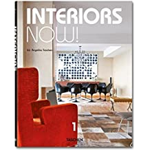 Interiors Now! 1 (International Showdown, Band 1)