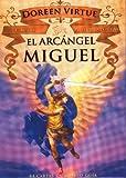 Cartas adivinatorias del Arcangel Miguel