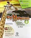 Kilimangiaro. Per la Scuola media. Con e-book. Con espansione online: 3