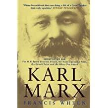 Karl Marx by Francis Wheen (2010-05-07)