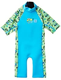 Splash About Kids' UV Sun and Sea Wetsuit