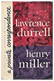 Lawrence Durrell and Henry Miller