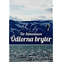 Ödlorna bryter (Swedish Edition)
