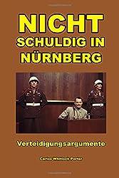 Nicht Schuldig in Nürnberg