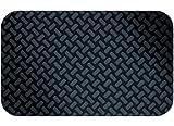 Friedola 79022 Arbeitsplatzmatte 60 x 90 cm, anthrazit