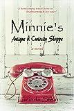 Book cover image for Minnie's Antique & Curiosity Shoppe