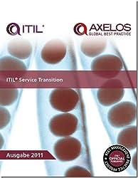 Service transition (Best management practice)