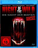 Night of the Wild - Die Nacht der Bestien - Uncut [Blu-ray]