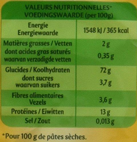 Panzani Pâtes Coquillettes 1,4 kg