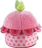 HABA 300771 Schmuckdose Blütenpracht, Kleinkindspielzeug