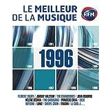 Hélène Ségara Le Meilleur de la Musique - 1996