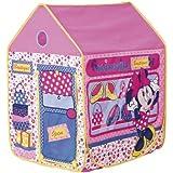 Worlds Apart 167MNE01E - Minnie Maus Boutique-Spielzelt mit Zubehör
