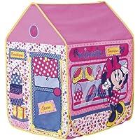 Amazon.fr : Minnie - Maisons et Tentes de jardin / Jeux de plein ...