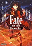 Fate/stay night (Heaven's Feel), Tome 3 :