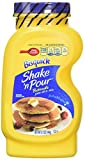 Bisquick Shake n Pour Buttermilk Pancake Mix 144 g (Pack of 3)