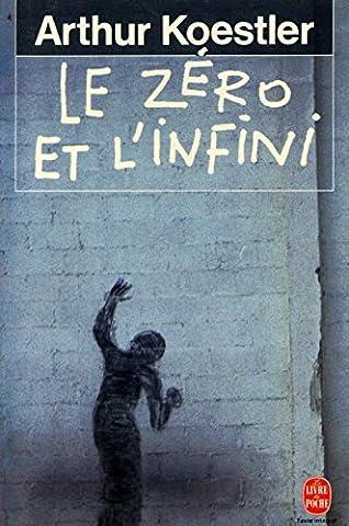 Le zéro et l'infini / Koestler, Arthur / Réf: 15352