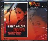 Tequila Sunrise (Hörbuch - 3 Audio CDs) von Erica Orloff : Gelesen von Ava Sayder