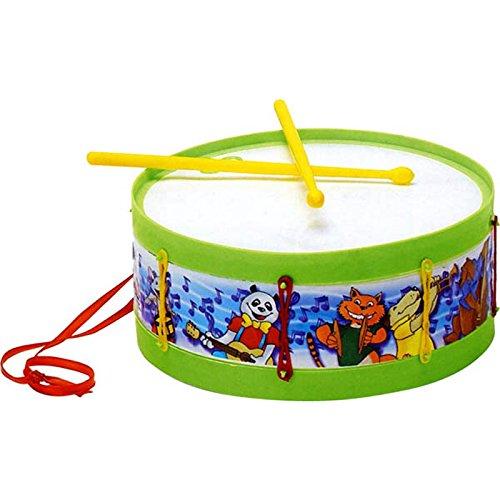Unbekannt GIPLAM 22x 10cm Drum Spielzeug (groß)