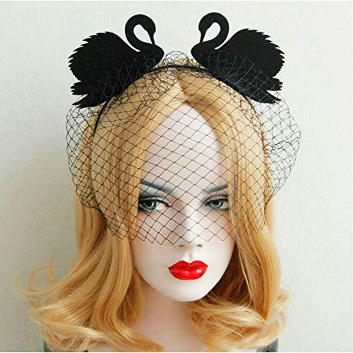 Kostüm Lady Bird - VAWAA 1pc Mode Lady Birds Spitze Maske Augenmaske Für Party Kostüm Kostüm Für Maskerade Halloween Tanzen Party Hohe Qualität