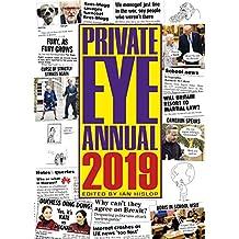 Private Eye Annual 2019 (Annuals 2019)