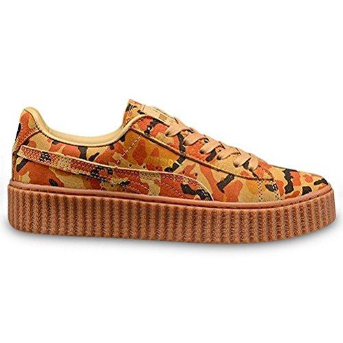 puma x Rihanna creeper womens - Original shoes!! + invoice HUKGO9UWSFDJ
