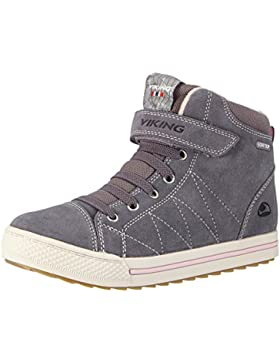 Viking EAGLE II GTX Unisex Kinder Hohe Sneakers