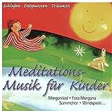 Meditations-Musik für Kinder