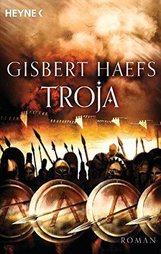 Buchseite und Rezensionen zu 'Troja: Roman' von Gisbert Haefs