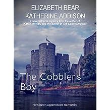 The Cobbler's Boy (English Edition)