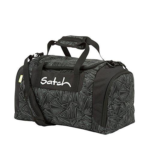 Satch Unisex Windeltasche, mehrfarbig, SAT-DUF-001-9R8