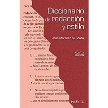Diccionario de redacción y estilo (Ozalid)