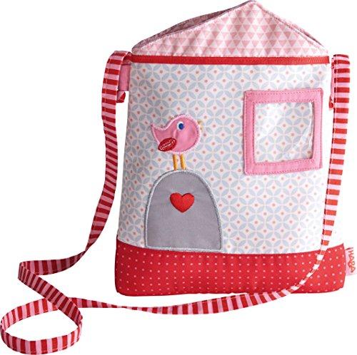 HABA 300574 - Kinder-Tasche Haus