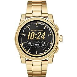 Michael Kors Reloj Hombre de Digital con Correa en Acero Inoxidable MKT5026