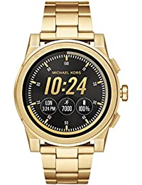 Michael Kors Men's Smartwatch Grayson MKT5026