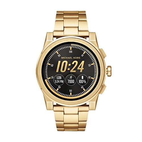 MICHAEL KORS Access Smartwatch Grayson MKT5026