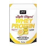 QNT Light Digest Whey Protein, Lemon Macaroon, 500 g